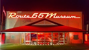 Route66Museum ClintionOK