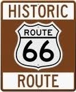 Route66 historic
